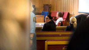 Den mordmisstänkte 22-åringen berättade om sina upplevelser i rätten under onsdagen.