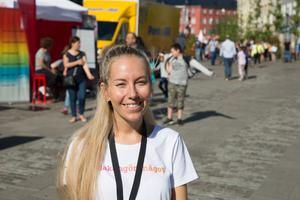 Lena Raattamaa.