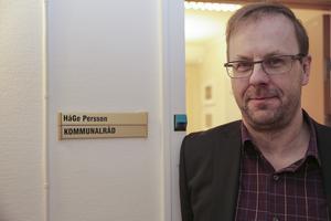 HåGe Persson (M), numera kommunalråd, var redan 2012 medförfattare till en motion om att privatisera sotningen i Ludvika.