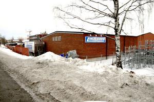 Skifu har köpt Linjegods terminal för drygt tio miljoner kronor.