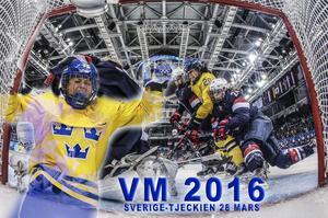 Det är upp till bevis efter succén för Damkronorna. Hockey-VM startar i Kanada på måndag, här får du allt du behöver veta.