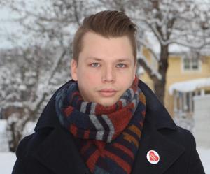 Johan Andersson (C) säger nej till att schemalägga skolluncherna.