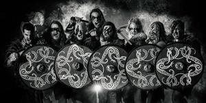 Brothers of Metals spelning från Sabaton Open Air  är nominerade till årets liveupplevelse. Foto:  George Grigoriadis