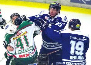 Ålder: 39. I Leksand: 2006/2007. Avslutade karriären efter säsongen Klagenfürter FC 2015/2016. Foto: Bildbyrån