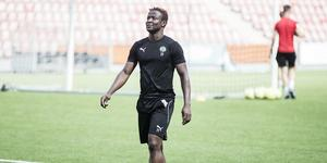 Kennedy Igboananike gjorde under den senaste säsongen nio mål på 24 allsvenska matcher.