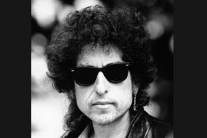Bob Dylan, 77 år, ikon, USA: