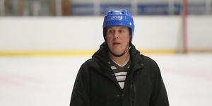 Jonas Eriksson är ny assisterande tränare i SIF Norrtelje.