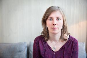 Hanna Klingborg (MP).