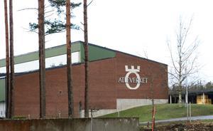 Ett annat uppslag för företagarna var att etablera sig i direkt anslutning till Örebro kommuns återvinningsanläggning, Atleverket.