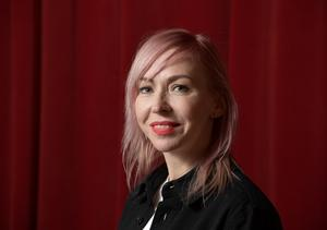 Jenny Jägerfeldt nomineras för