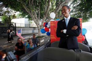 Barack Obama vann valet. Men någon segrare i egentlig mening är han inte. Det politiska läget i Washington är svårhanterligt, och gör de fyra kommande åren till en enorm utmaning.