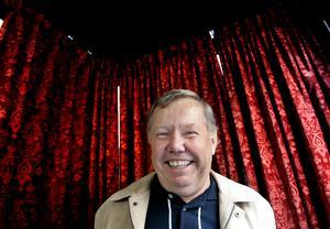 Kulturjournalistik? 2007 ägnade SvD:s kulturbilaga spaltmeter åt att låta Bert Karlsson testa semlor. Foto: Pontus Lundahl / SCANPIX