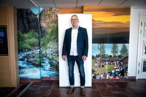 Kjell Tenn (C) önskar mer ordning och reda i kommunens finanser.