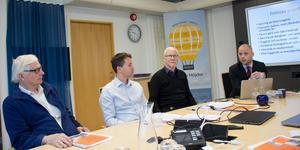 Det finns en ganska bred enighet bland Norrtäljes kommunpolitiker om hur pengarna skall fördelas och vilka mål kommunen skall ha. Alliansstyrets första budget innebär därför inga omvälvande förändringar för kommunen, även om det finns vissa tydliga skillnader.