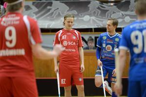 Rasmus Nilsson är en av spelarna som gjort klart med Sundsvall FBC.