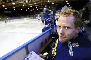 Henrik Smångs avslutade karriären med fem säsonger i norska Sparta Sarpsborg.