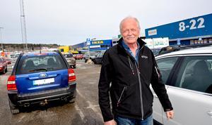 – Vill man styra någonting då ska man ta till en bra metod och pengar är nog bästa metoden som kanske gör att man väljer ett annat alternativ, säger Hans Jonsson, projektledare från Viskan, som är positiv till att Sverige inför en sockerskatt.