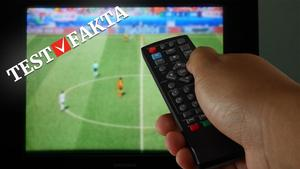 Inför stora fotbollsevenemang brukar försäljningen av tv apparater öka markant. Årets VM spås inte bli något undantag. Men det är stora skillnader på kvalitet bland modellerna, visar Testfaktas test.Bild: Shutterstock