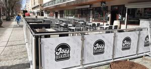 Joes Burger