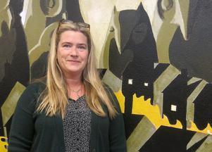 – Jag hoppas att föreningarna kan hitta nya former av samarbeten i de ersättningslokaler som kommunen erbjudit, säger kultur- och fritidsnämndens ordförande Helene Börjesson, MP.