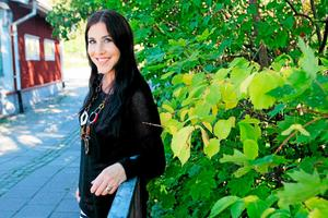 Cecilia Rindbäck Vangbo kommer att bli nyhetschef för VLT tillsammans med befintlig nyhetschef, Helena Grahn.