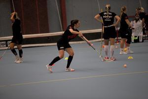 Sandra Törnqvist har lämnat Dalen för spel i Rönnby