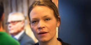 Maria Svensson-Wiklander