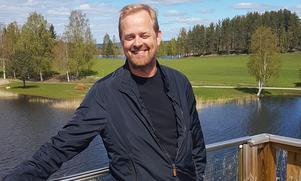 Christer Andersson är med och arrangerar konserterna.