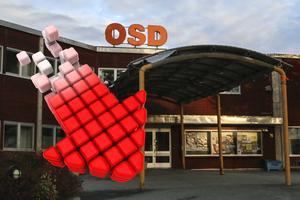 Bokslutet för 2015 visar enligt SVT  att OSD gick 1 856 000 kronor back.
