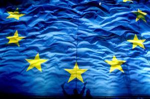 Att EU är ett fredsprojekt är inget som signaturen skriver under på. Foto: Vadim Ghirda
