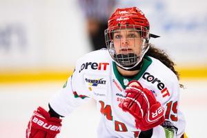 Katia Clement Heydra. Bild: Tobias Sterner/Bildbyrån