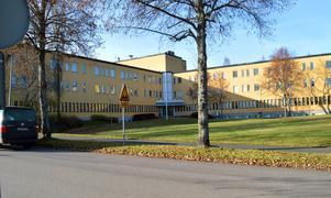Till höst börjar en ny utbildning till barnskötare och elevassistent på Dahlander kunskapscentrum.