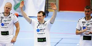 Johan Lundgren kan tänka sig att återvända till Rimbo i framtiden