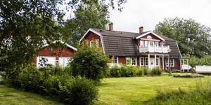 Hoppets Allé 4 var en av veckans fastighetsaffärer i Norbergs kommun.