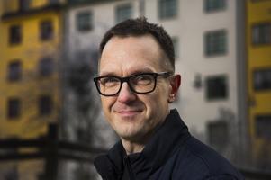 Kent Werne. Pressbild: Jan-Åke Eriksson.