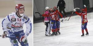 Kungälv har gått från negativt kval till seger i Supercupen på bara några månader. Bild: Rikard Bäckman / Billy Hammer