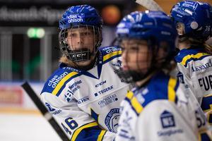 Ida Karlsson. Foto: TT