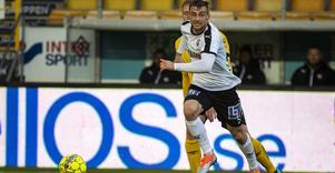Filip Rogic sänkte AIK med två mål på långfredagen. I kväll väntar Elfborg i Borås. Dags för första bortasegern för året? Bild: TT