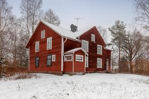 Sjölidsvägen 11 i Rönneshytta fick en stor prisökning under året.