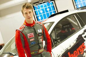 Patrik Flodin missade starten i semifinalen och hamnade utanför en finalplats.