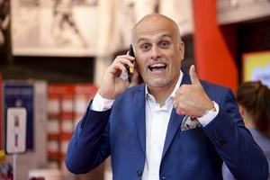 Pierre Jonsson, vinnarambassadör på Svenska Spel, har märkt en tydlig förändring hos vinnarna.