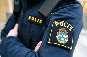 Polisen har skrivit anmälan om inbrott och stöld.