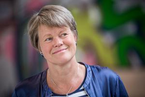 Ulla Andersson från Gävle är en het kandidat till partiledarposten efter Jonas Sjöstedts besked om att han avgår.