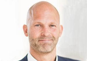 Andreas Einarsson, affärschef, Hemab -Härnösand marknad och energi