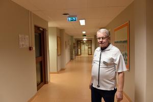 Harald Gustavsson, barnläkare