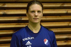 Marie Salander tror på en bra säsong i Elitettan.