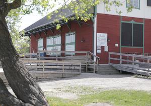 Bryggan fanns med bland nomineringarna vid senaste företagsgalan i Smedjebacken.