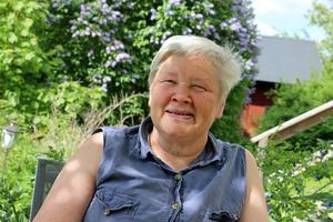Ulla-Carin Grafström, (LPO)