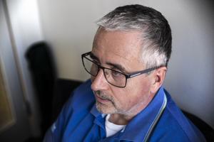 Roger Lindberg säger att det omgående kommer bli köer hos Folktandvården i Avesta om de drabbade tandläkarna försvinner.