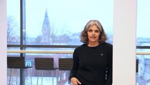 """Anna Ljungbergs egna ord om konflikten: """"Anklagelserna mot mig är ogrundade"""""""